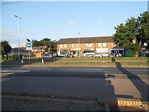 SJ9103 : Stafford Road, Fordhouses by David Howard