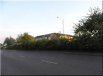SO9394 : Birmingham New Road, Woodcross by David Howard