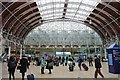 TQ2681 : Inside Paddington Station by N Chadwick