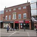 SU4767 : Costa Coffee, 2 Northbrook Street, Newbury by Jaggery