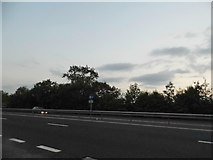 SP0372 : The A441, Alvechurch by David Howard