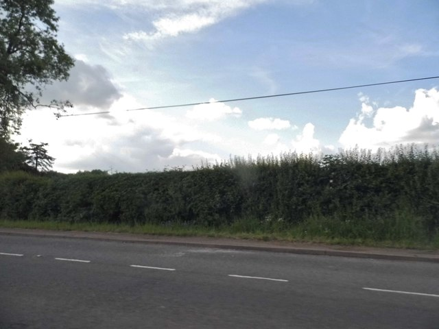 Stratford Road, Edgehill