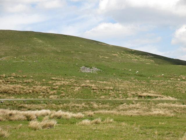 Limekiln Hill