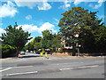 TQ1681 : Kent Avenue, near Ealing by Malc McDonald