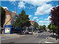 TQ1782 : Pitshanger Lane, Ealing by Malc McDonald