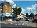 TQ3788 : Westerham Road, Leyton by Malc McDonald