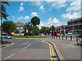 TQ3888 : Grove Road, near Leyton by Malc McDonald