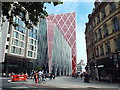 TQ2879 : Old and new, Victoria Street by Malc McDonald