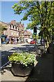 SJ8478 : London Road, Alderley Edge by Stephen McKay