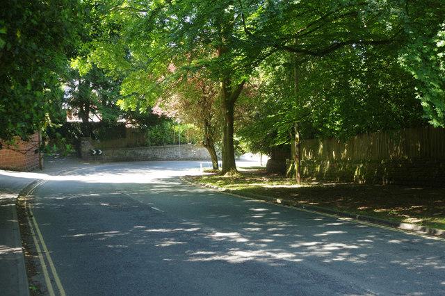 Macclesfield Road, Alderley Edge