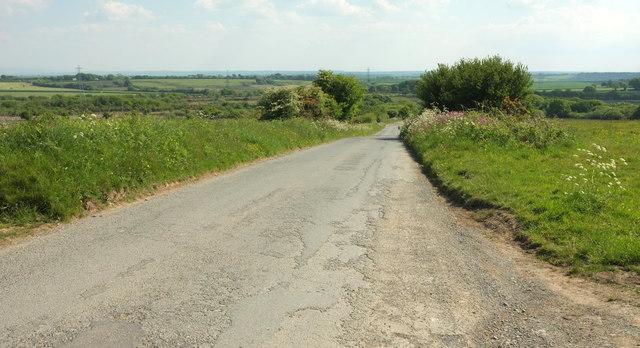 Thorne Moor