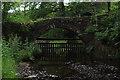 SD5645 : Bleasdale Packhorse Bridge by Chris Heaton