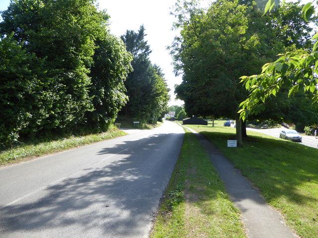 The Street, Westleton
