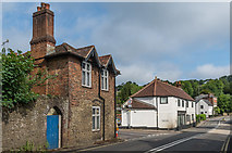 SU9948 : 66 and 64 Portsmouth Road by Ian Capper
