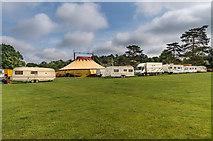 SU9948 : Circus Wonderland by Ian Capper