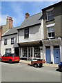 TM5593 : 36 the High Street, Lowestoft, the oldest house in the town by Adrian S Pye