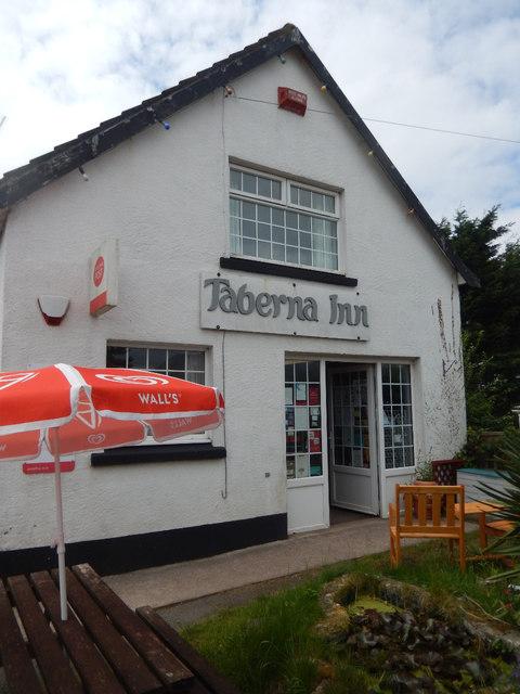 Taberna Inn, Herbrandston