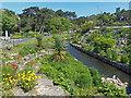 SZ0890 : The Lower Gardens, Bournemouth by Robin Drayton