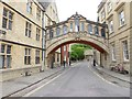 "SP5106 : ""Bridge of Sighs"", Hertford College by Oliver Dixon"