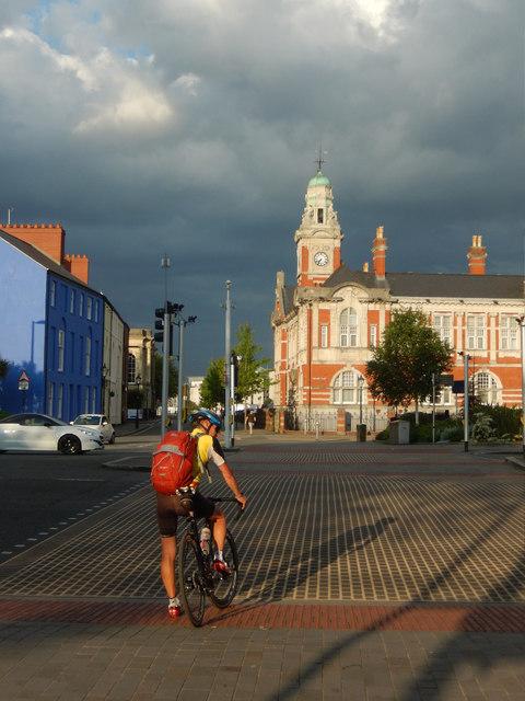 Victoria Road, Swansea