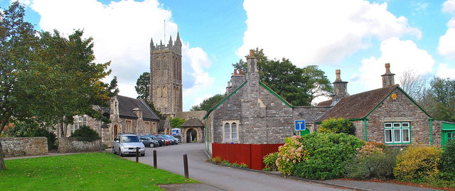 Yate Gloucestershire Family History Guide