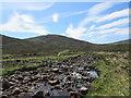 NB1417 : The Abhainn Gleann a'Gharaidh by Andrew Spenceley