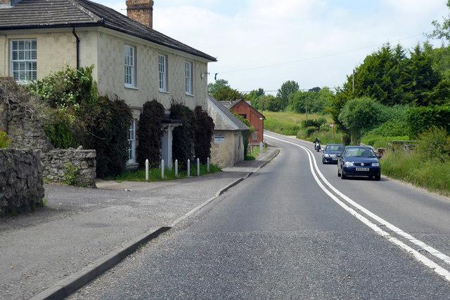 A30 Shaftesbury Road