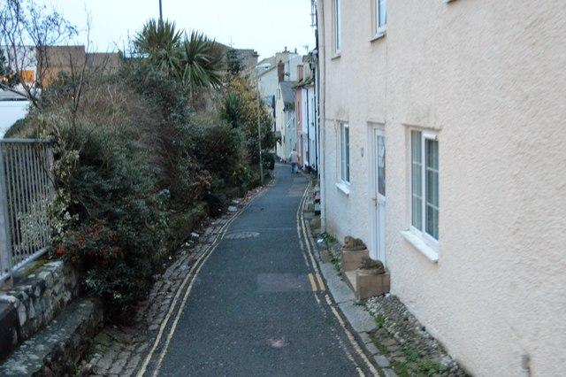 Bickford Lane