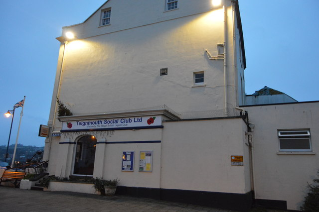 Teignmouth Social Club