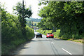 ST6934 : B3081 Dropping Lane by Robin Webster