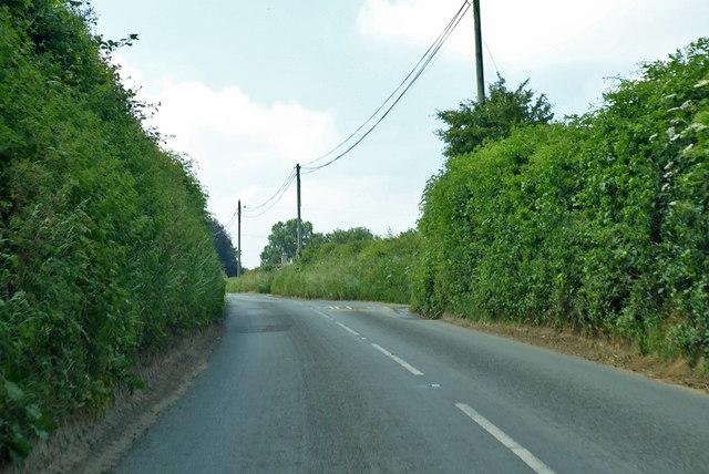 Wyke Lane