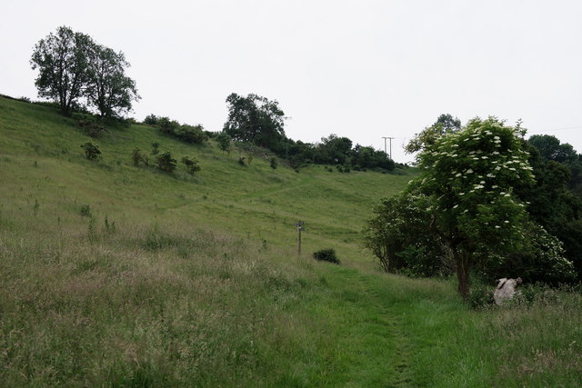 Warningcamp Hill