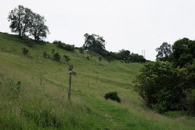 Warningcamp Hill