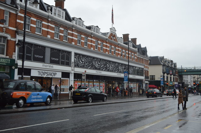 Morleys, Brixton