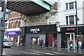 TQ3175 : Costa, Brixton by N Chadwick