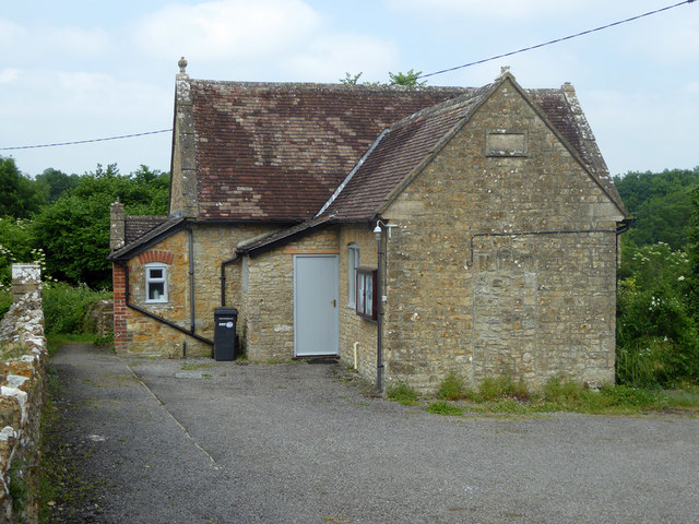 Shepton Montague village hall