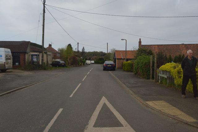 Ingoldsby Avenue