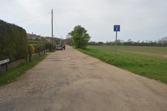 Sandy Lane