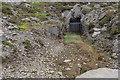 V5845 : Disused copper mine adit by Mick Garratt