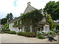 SU0195 : The Croft House, Somerford Keynes by Vieve Forward