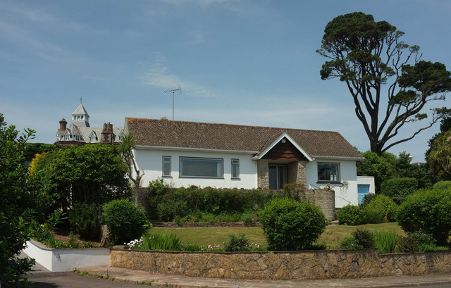 House on Seaway Close, Torquay
