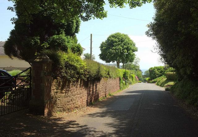Seaway Lane, Torquay