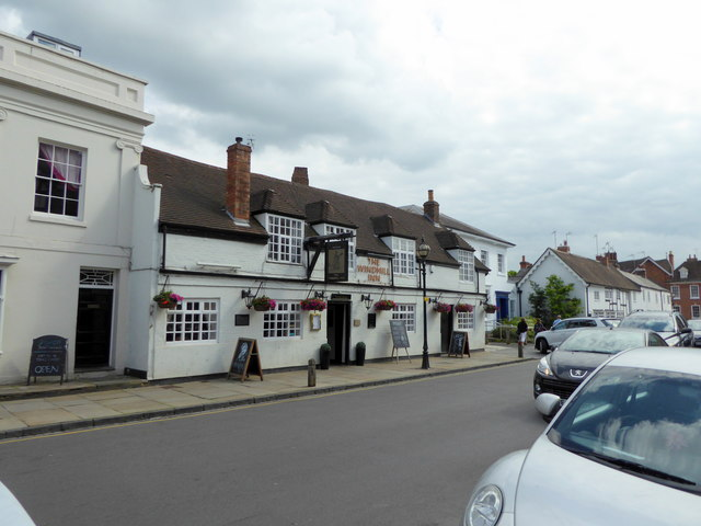 The Windmill Public House,  Stratford-upon-Avon