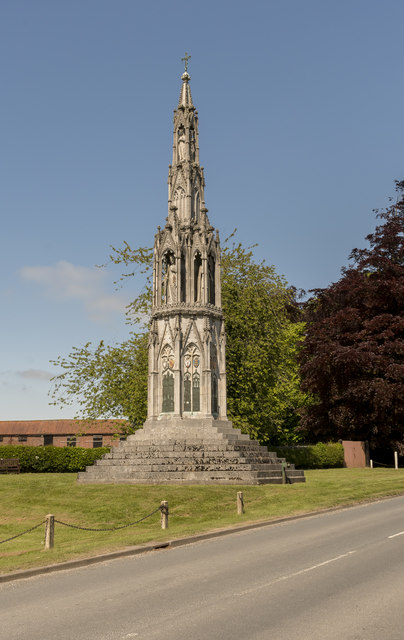 Sledmere Cross
