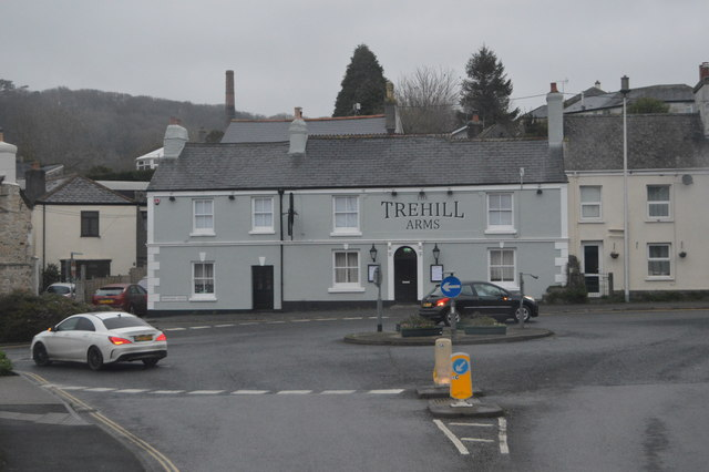The Trehill Arms