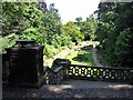 TG2208 : The Plantation Garden - view from the terraces by Evelyn Simak
