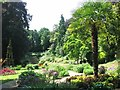 TG2208 : View across the Plantation Garden by Evelyn Simak