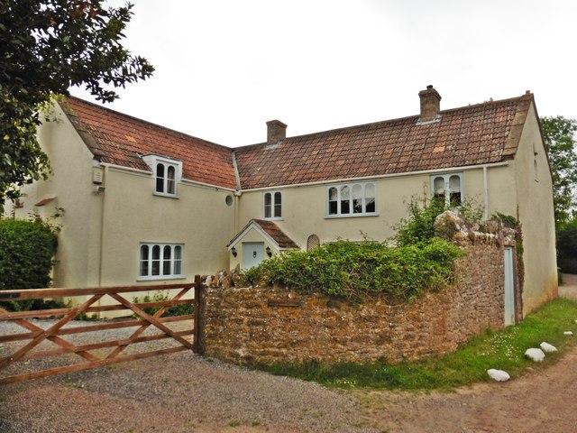 Honeyhurst Cottage