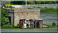 NX0668 : Old railway truck, Cairn point by Mick Garratt