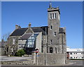NJ9966 : Dalrymple Hall, Fraserburgh by Bill Harrison